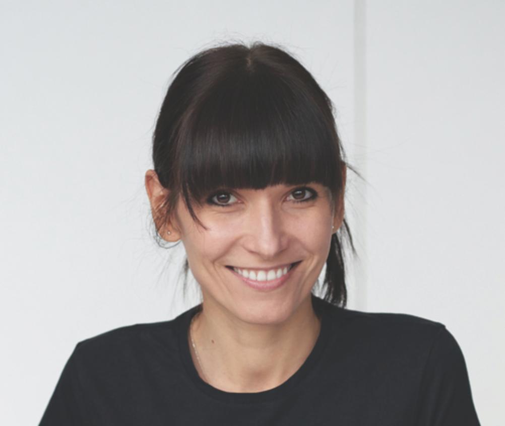 Agnieszka Czarnecka